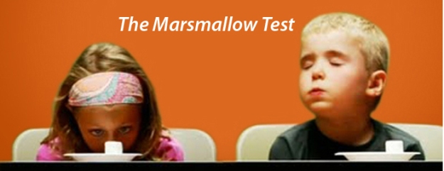 Marshmallow Test (leading personality)